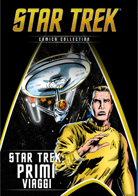 Star Trek Comics Col...