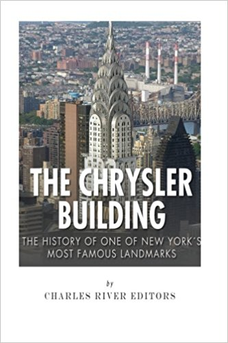 The Chrysler Buildin...