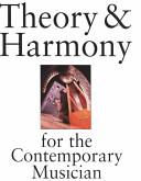 Contemporary Theory and Harmony - Berle