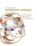 First Course Math Model 4e