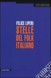Stelle del folk italiano