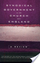Synodical Government in the Church of England