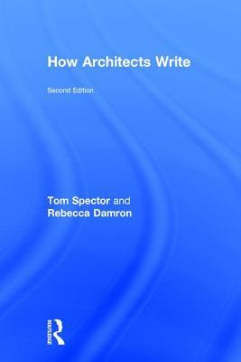 How Architects Write