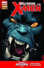 Wolverine e gli X-Men n. 26
