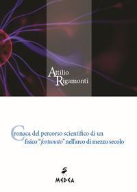 Cronaca del percorso scientifico di un fisico «fortunato» nell'arco di mezzo secolo