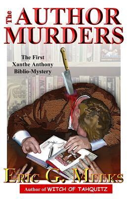 The Author Murders