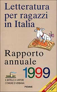 Letteratura per ragazzi in Italia