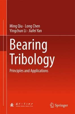 Bearing Tribology