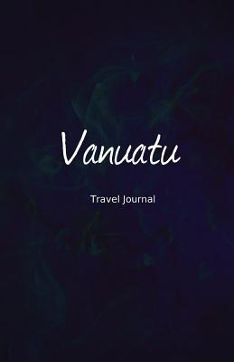 Vanuatu Travel Journal