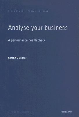 Analyse Your Business
