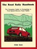 The Road Rally Handbook