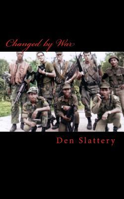 Changed by War