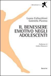 Il benessere emotivo negli adolescenti