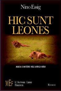 Hic sunt leones