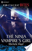 The Ninja Vampire's Girl