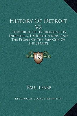 History of Detroit V2