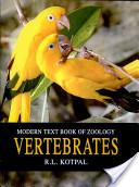 Modern Text Book Of Zoology Vertebrates