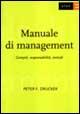 Manuale di management