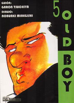 Old boy #5 (de 8)
