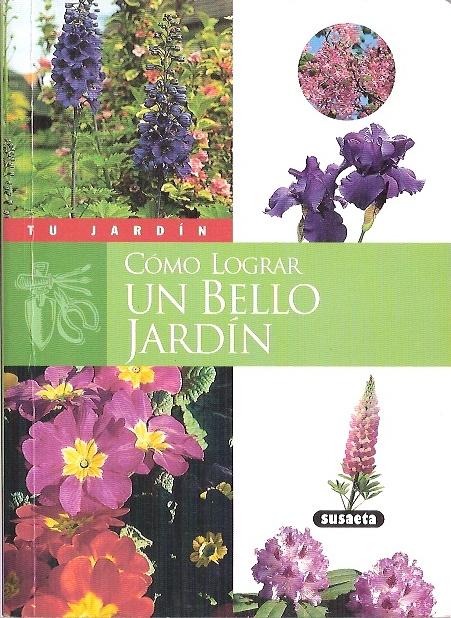 Como lograr un bello jardín