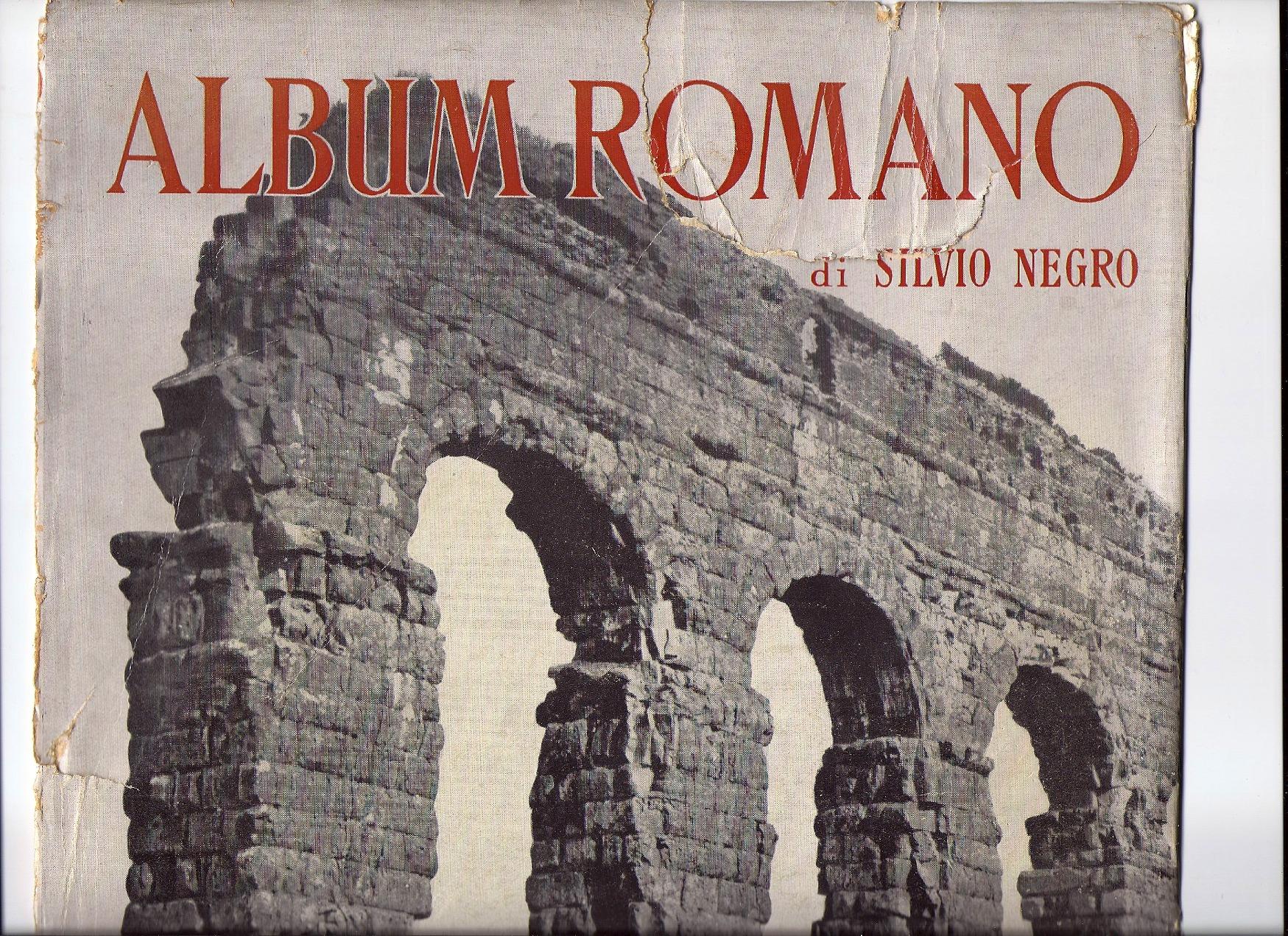 Album romano