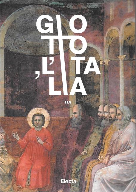 Giotto, l'Italia