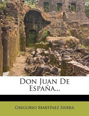 Don Juan de Espana.