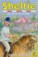 Sheltie at the Funfair
