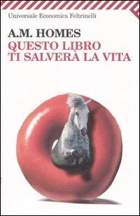 Questo libro ti salv...
