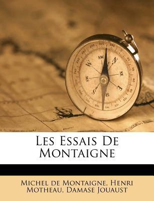 Les Essais de Montaigne, Tome Troisieme