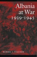 Albania at war, 1939-1945