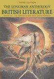 Longman Anthology of British Literature, Volume 2A