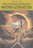 Longman Anthology of British Literature, Volume 2A