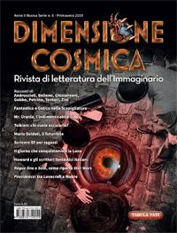 Dimensione Cosmica n. 6 - Primavera 2019