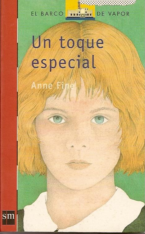 Un Toque Especial/ a Special Touch