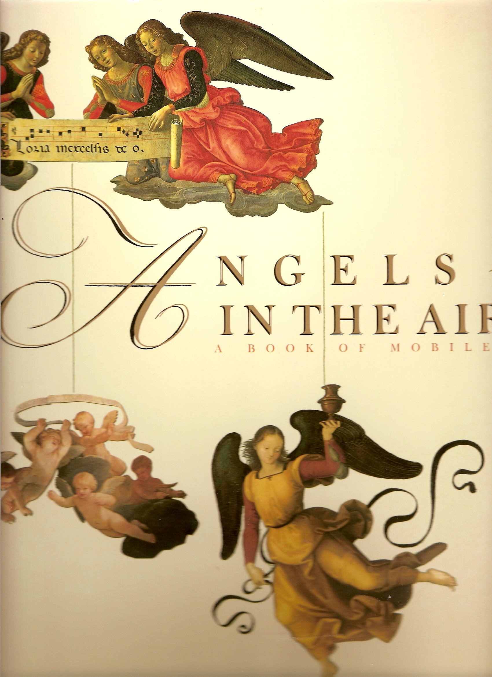Angels in the Air