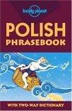 Lonely Planet Polish Phrasebook