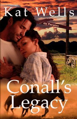 Conall's Legacy