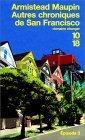 Chroniques de San Francisco, tome 3