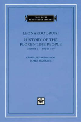 Florentine Public Finance in the Early Renaissance, 1400-1433
