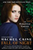 UC - The Morganville Vampires
