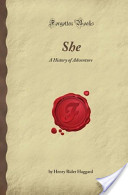 She: A History of Ad...