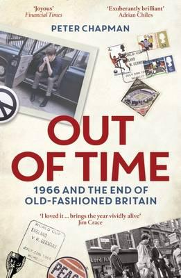 Out of Time (Wisden Sports Writing)