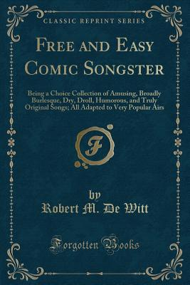Free and Easy Comic Songster