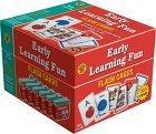 Early Learning Fun Flash Cards
