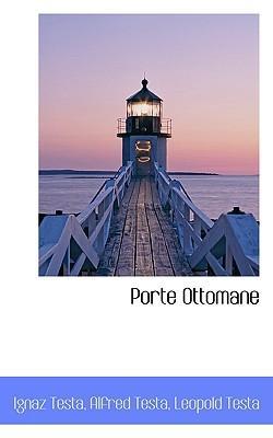 Porte Ottomane