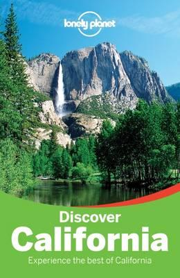 Discover California....