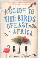 A Guide to the Birds of East Africa