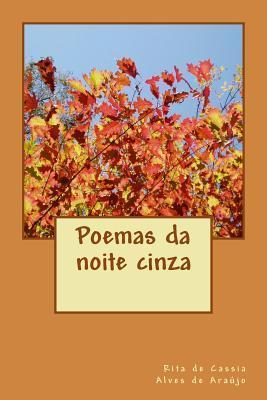 Poemas Da Noite Cinza