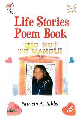 Life Stories Poem Book